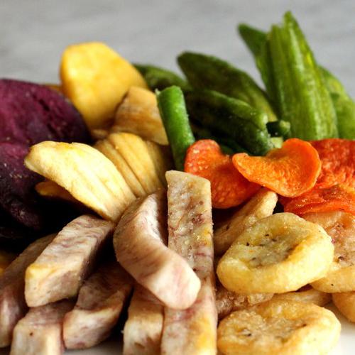 Đặc sản Lâm Đồng, càng ăn càng đẹp