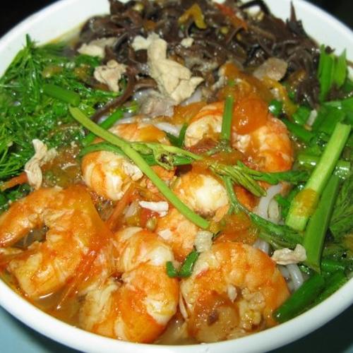Đi vịnh Hạ Long ăn đồ biển