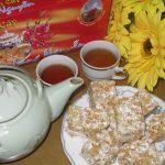 Li kì bánh cáy làng Nguyễn