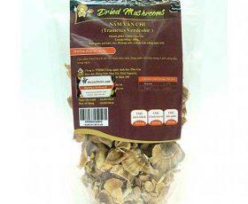 Nấm Vân Chi đặc sản Thái Nguyên