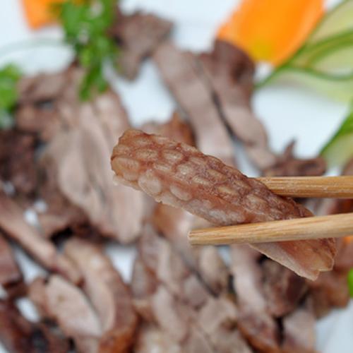 Những món ngon lừng lẫy khắp núi rừng Kon Tum