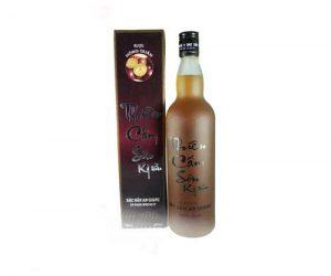 Rượu Hồng Quân đặc sản An Giang