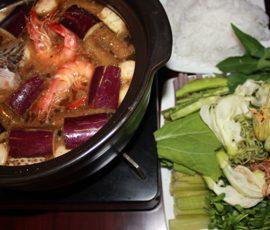 """Thiên đường ẩm thực nằm """"sát vách"""" Sài Gòn chứ đâu"""