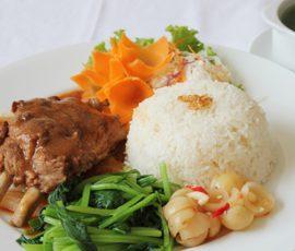 Tính cánh riêng của ẩm thực Sài thành