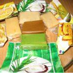 Về xứ dừa ăn kẹo dừa nổi danh