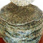 Bánh đa kế Bắc Ninh- món quà của làng quan họ