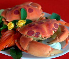 Hương vị từ Côn Đảo