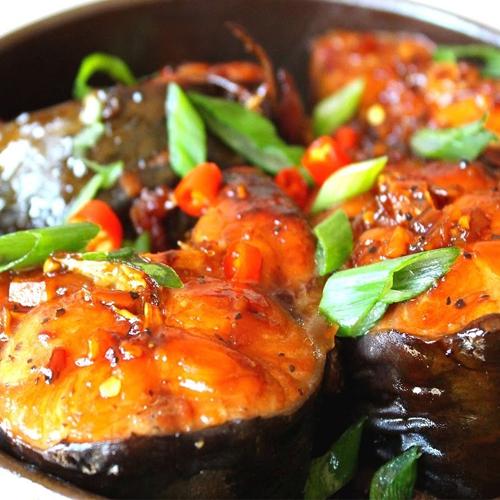 Những cung bậc riêng trong ẩm thực Hà Nam2