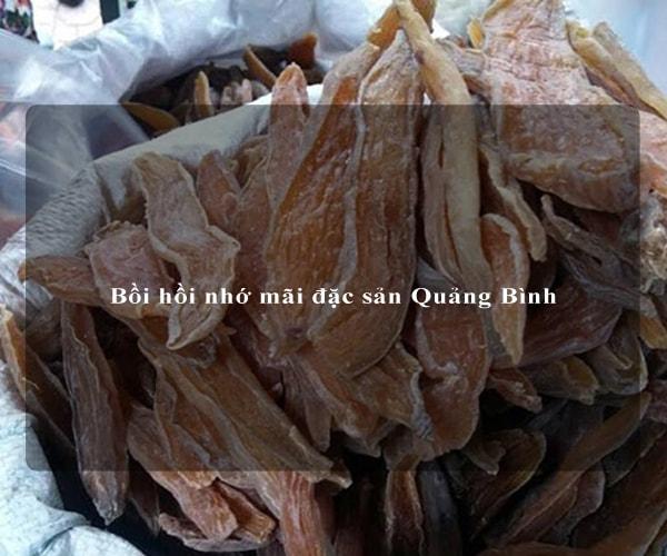 Bồi hồi nhớ mãi đặc sản Quảng Bình 2