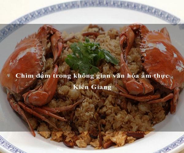 Chìm đắm trong không gian văn hóa ẩm thực Kiên Giang 4