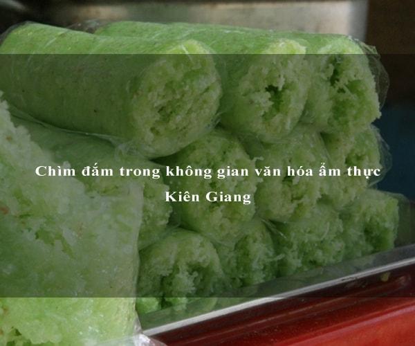 Chìm đắm trong không gian văn hóa ẩm thực Kiên Giang 7