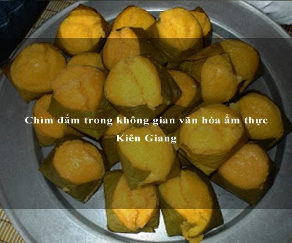 Chìm đắm trong không gian văn hóa ẩm thực Kiên Giang 8
