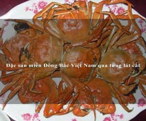 Đặc sản miền Đông Bắc Việt Nam qua từng lát cắt 7