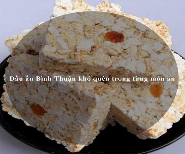 Dấu ấn Bình Thuận khó quên trong từng món ăn 7