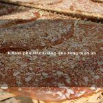 Khám phá Bắc Giang qua từng món ăn