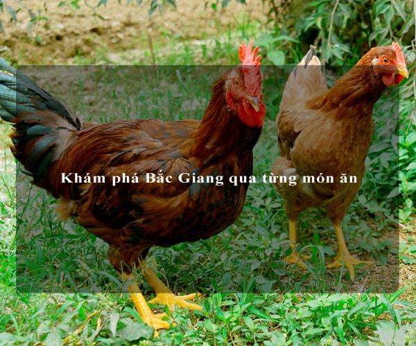 Khám phá Bắc Giang qua từng món ăn 4