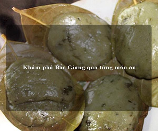 Khám phá Bắc Giang qua từng món ăn 9