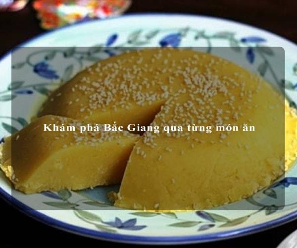Khám phá Bắc Giang qua từng món ăn 10