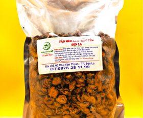 Táo mèo khô đặc sản Sơn La
