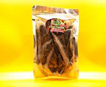 Thịt lợn bản gác bếp đặc sản Sơn La