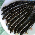Cá kèo đặc sản miền tây
