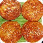 Bánh rế, món quà không thể thiếu khi đến Bình Thuận