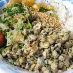 Cơm hến – đặc sản xứ Huế