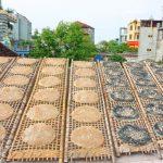 Về Bắc Giang nhớ ăn bánh đa Kế