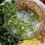 Lẩu sứa Quy Nhơn