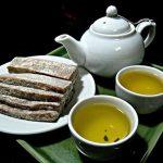 Bánh chè lam Thạch Xá