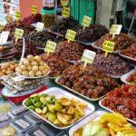 Ô mai Hàng Đường – Đặc sản Hà Nội